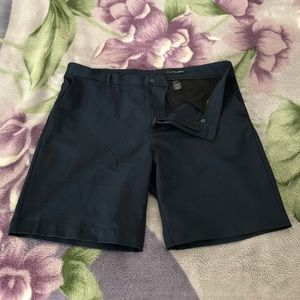 Greg Norman Gold Shorts 🩳